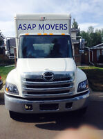 ASAP Movers 24/7 587-712-1017