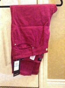 NWT Baby Phat crop pants size 20