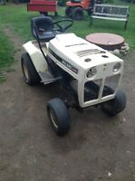 (Need gone) bolens pulling tractor $200