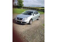 2008 VW Jetta 1.9tdi