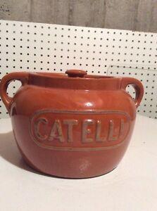 Catelli Crock Gatineau Ottawa / Gatineau Area image 1