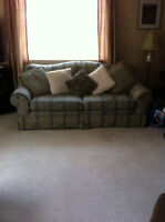 """Sears Model """"Whole Home"""" Chesterfield"""