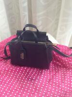 sac «mini mini A» Kate Spade