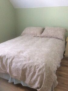 Spare room double bed for sale