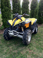 CAN-AM 800R 3 DAY SALE ONLY $5000 DEAL!!!