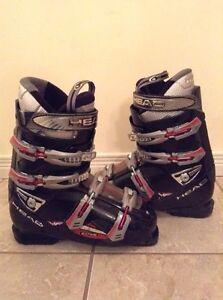 Size 10 Ski Boots! Kitchener / Waterloo Kitchener Area image 1