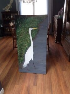"""The Bird"" Kitchener / Waterloo Kitchener Area image 1"