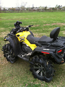 TRIANGLE SNORKEL Canada available at ATV TIRE RACK
