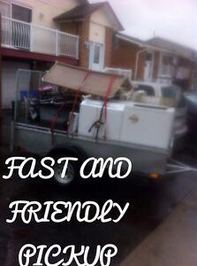Got junk? Want it gone before the holidays? LOCAL JUNK REMOVAL  Oakville / Halton Region Toronto (GTA) image 5