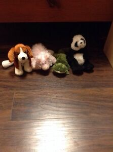 Stuffed animals! $5 (each) Peterborough Peterborough Area image 3