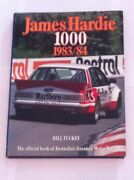 AUSTRALIAN MOTOR RACING BOOKS    THE GREAT RACE  BATHURST Winmalee Blue Mountains Preview