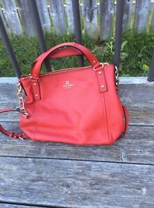 REDUCED!!!!    Brand new Kate Spade bag reduced to $175!!!!! Cambridge Kitchener Area image 5
