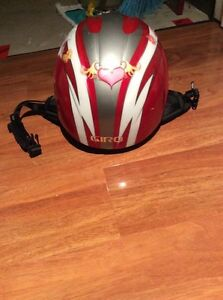 2 KIDS HELMETS WITH GOGGLES London Ontario image 2