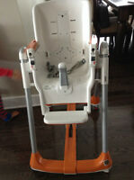 ***High Chair*** Peg Perego Prima Pappa Diner