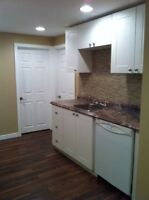 Bright, clean, 2bed basement in Forest Grove