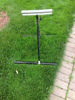 Folding Rolling Stand