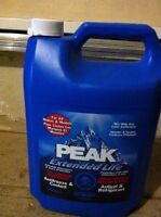 New (still sealed) - Antifreeze and Coolant