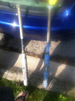 Im selling two softball bats, price firm. $100 each