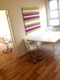 ● Erdington- B24 ● Office Space to Rent - Serviced Offices Erdington