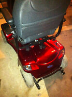 High Quality The Invacare Mobilty Scooter - Excellent Conditon