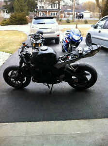 BUYING USED OR DAMAGED SPORT BIKES CASH ON THE SPOT Windsor Region Ontario image 9