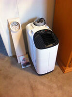 two Air Conditioners for sale