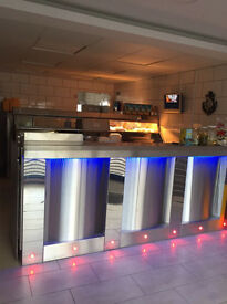 FISH&CHIP SHOP FOR SALE SURREY