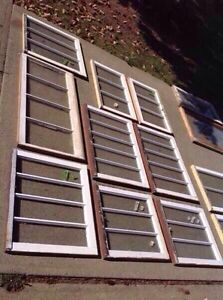 Antique Windows $30.00 each 30 left