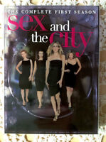 Sex and the City - First Season