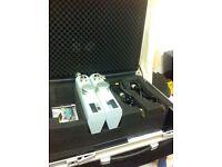 Vogele niveltronic sonic sensors, wirtgen.. NEW