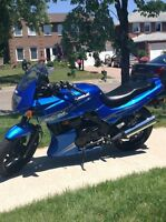 EX 500 for sale