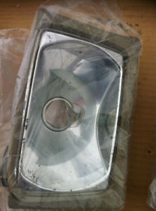 YAMAHA RZ500 RZ RZV500 RD500LC HEAD LIGHT NEEDS GLASS Windsor Region Ontario image 2