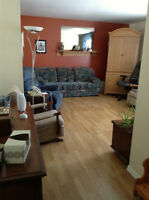 beautiful 3 bedroom apartment pet friendly close to moncton