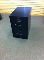 2-drawer filing cabinet