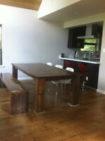 3Br/Ba House - spectacular view- Newly renovated