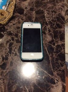 iPhone 4s 16GB with bell