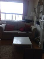 beautiful furnished apt available september-may