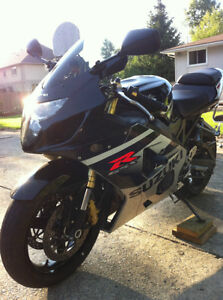 BUYING USED OR DAMAGED SPORT BIKES CASH ON THE SPOT Windsor Region Ontario image 7