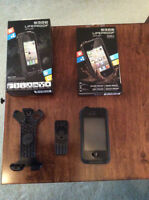 iPhone 4s LifeProof Case and Belt Clip