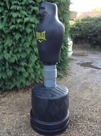 Everlast Punch Man (Delivery Available)