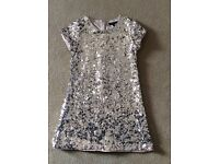 Super Sparkly Party Dress