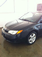 2007 Saturn ION Level 2 Coupe (2 door)