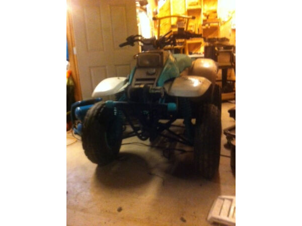 Used 1997 Polaris Trail blazer