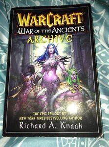 Warcraft Books Kitchener / Waterloo Kitchener Area image 1