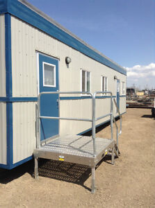 Mobile Office Trailers for Rent