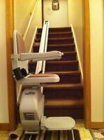 Stair Lifts (x2)