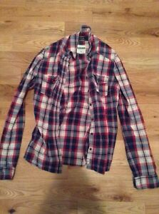 Teens Clothing Size Small