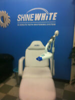 Shinewhite Professional Teeth Whitening System