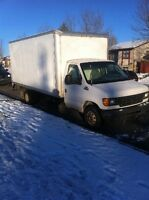 Virgo Express moving/delivery, lowest prices in calgary.