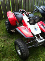 Yamaha Warrior in Excellent condition
